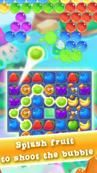 Bubble Splash- screenshot thumbnail