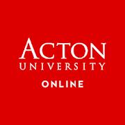 Acton University Online