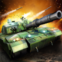 Tank Strike - battle online icon