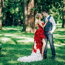 Wedding photographer Alya Kosukhina (alyalemann). Photo of 15.07.2016