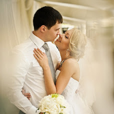 Wedding photographer Andrey Shavin (Garri). Photo of 12.02.2013