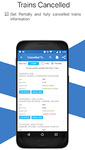 Live Train & Indian Rail Status – Locate My Train App Latest Version  Download For Android 7