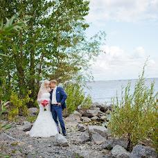 Wedding photographer Yuliya Nikitina (JuliyaNiki). Photo of 17.09.2017