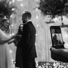 Wedding photographer Artem Vindrievskiy (vindrievsky). Photo of 26.09.2017