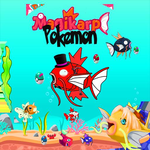 guide for Pokémon magikarp