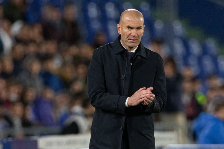 Real Madrid : Zidane aurait déjà invité trois joueurs à plier bagage