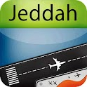 Jeddah Airport King Abdulaziz icon