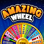 Amazing Wheel™ - Word & Phrase