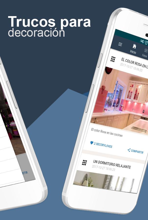 Decoraci n de interiores gratis decory android apps on google play - Decoracion de interiores gratis ...