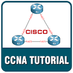 Learn CCNA Icon