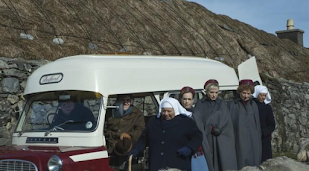 Call The Midwife series 9 begins filming
