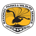 NSW National Parks icon