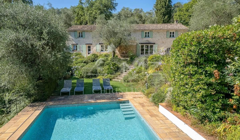 Villa La Roquette-sur-Siagne