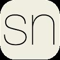 sn icon