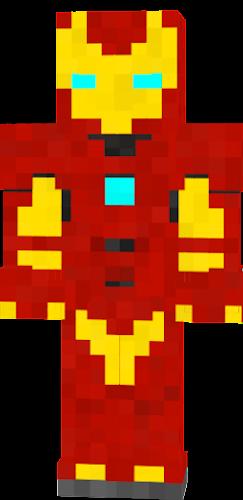Iron Man mark 51 | Nova Skin