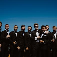 Fotógrafo de bodas Eduardo Pavon (pavon). Foto del 19.04.2018