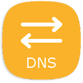 Change DNS Pro (No Root 3G/Wifi)