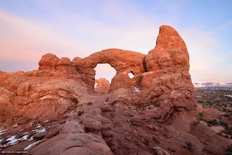 Photo: Warm Turret: Bigger and Prints: http://lagemaatphoto.smugmug.com/Landscapes/National-Parks/Arches-National-Park/3876776_phTb5j#!i=2385921550&k=XH3SnBt&lb=1&s=A