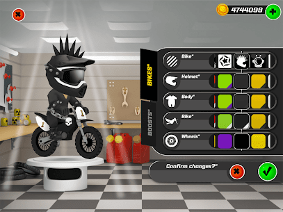 Bike Up!App Download For Android and iPhone 6
