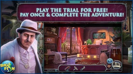 Cadenza: Havana Nights Collector's Edition- screenshot thumbnail