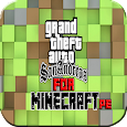 Guide GTA San Andreas City MCPE
