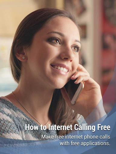 How to Internet Calling Free