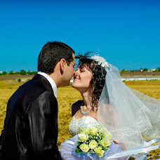 Wedding photographer Svetlana Fil (photokaplya). Photo of 26.10.2012