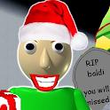 Santa Math teacher School : Mod RIP Christmas icon