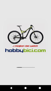 Hobby bici - náhled