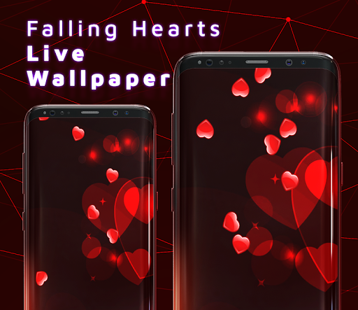 Red Keyboard Themes & Wallpapers screenshots 1