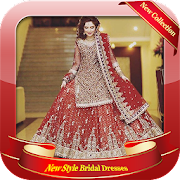 700 + New Style Bridal Dresses icon