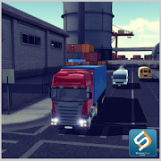 Real Truck Simulator 3D Full