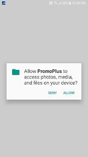 App PromoPlus APK for Windows Phone