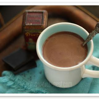 Sugar Free Hot Chocolate