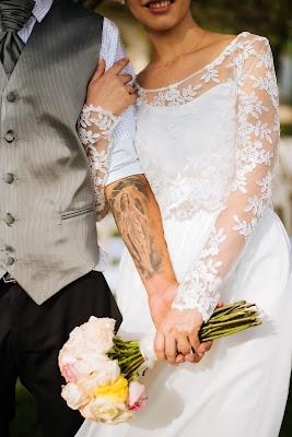 Fotógrafo de bodas Alejandra Castrati (alejandracastra). Foto del 07.03.2016