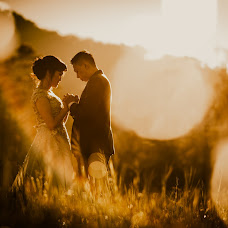 Wedding photographer Gilang Ramadhan (gravia). Photo of 04.07.2017