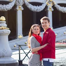 Wedding photographer Polina Laperu (laperoux). Photo of 14.07.2015