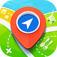 GPS Route Finder ™