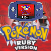 Guide For Pokemon Ruby (GBA)