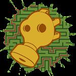 Maze Run or Die icon