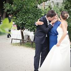 Wedding photographer Mario Feliciello (feliciello). Photo of 03.08.2015