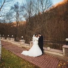 Wedding photographer Sasha Griciv (Gritsiv). Photo of 26.02.2016
