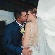 Wedding photographer Olya Kolos (kolosolya). Photo of 17.10.2018