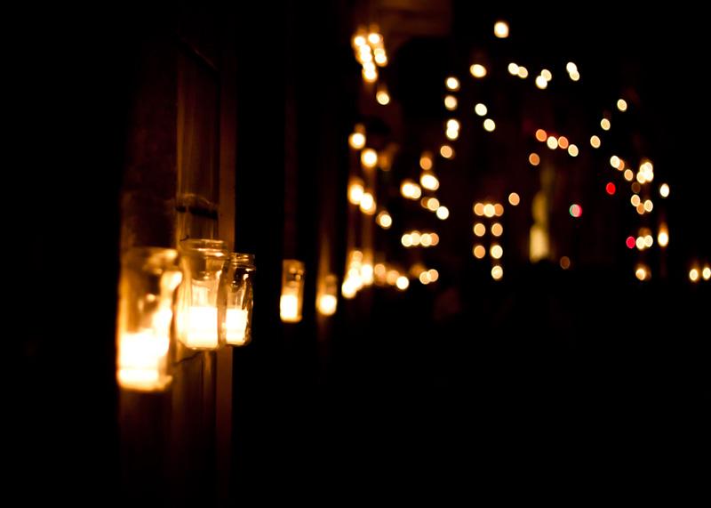 Birgu a lume di candela di sdimartino