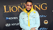 AKA weighed in on the shootings in the US at the weekend.