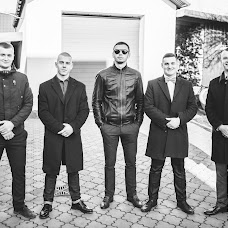 Wedding photographer Vladimir Yakovlev (operator). Photo of 17.02.2018