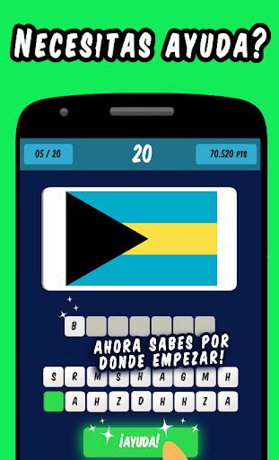 Adivina el País screenshot 5