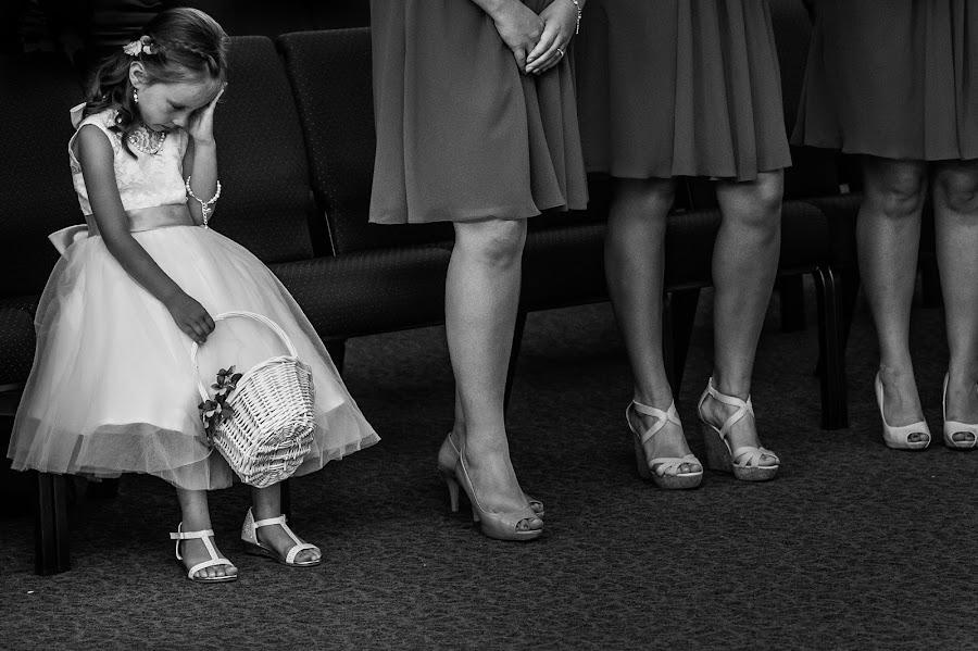 Wedding photographer Marcin Karpowicz (bdfkphotography). Photo of 15.05.2017