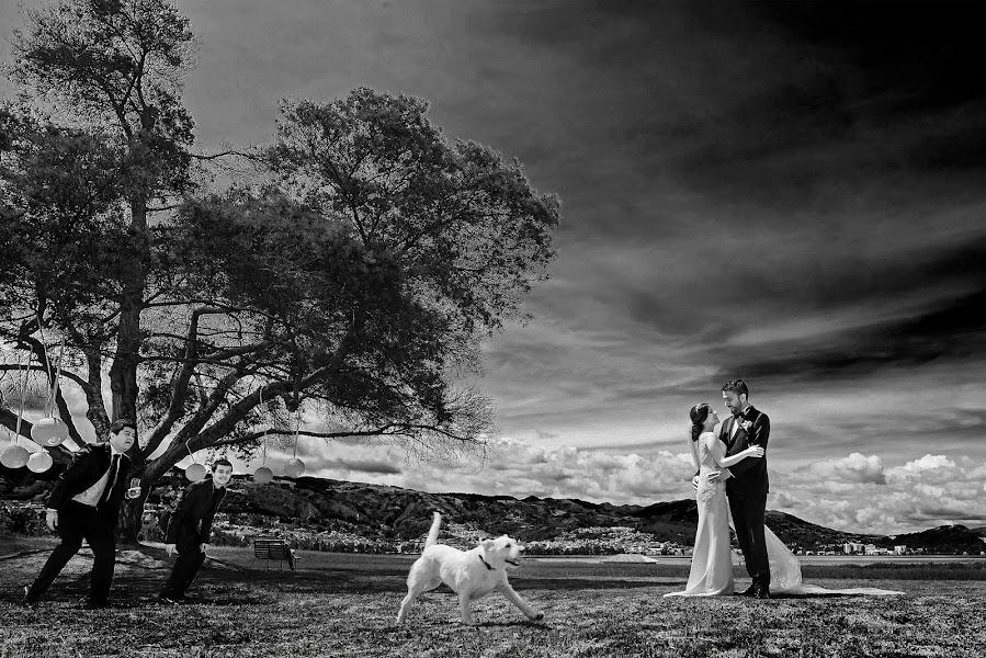 Wedding photographer Flavio Roberto (FlavioRoberto). Photo of 14.05.2019