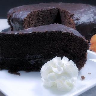 Chocolate Apricot Sacher Torte Recipes
